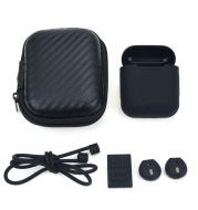 Wireless Bluetooth Headset Cover Ear Plug Storage Protection Box
