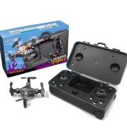 Suitcase mini drone