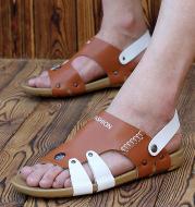 Men's breathable beach shoes