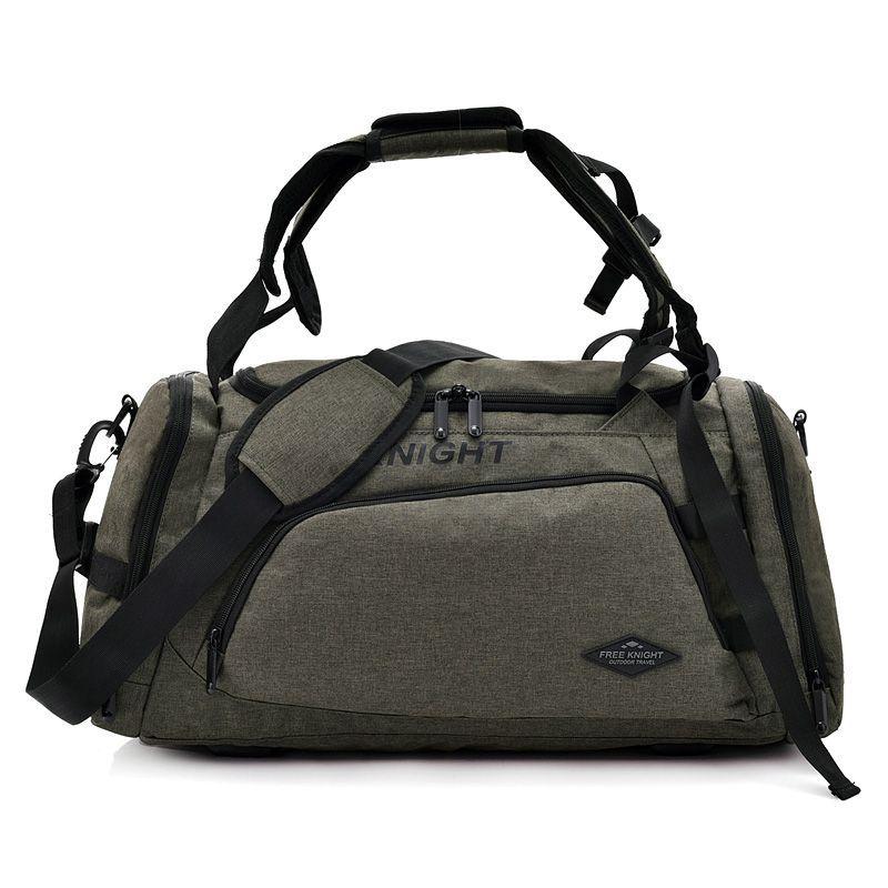 Bag - Multifunctional gym bag