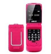 Mini flip phone