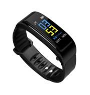 Color screen smart bracelet Bluetooth call watch
