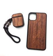 Log phone case