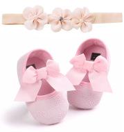 Baby princess shoes