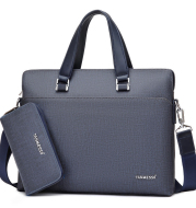 Fashion men's handbag