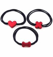 Hair rope hair ring