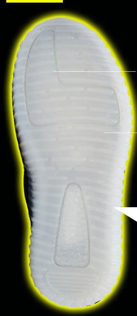 4866052561214 Illuminated shoes