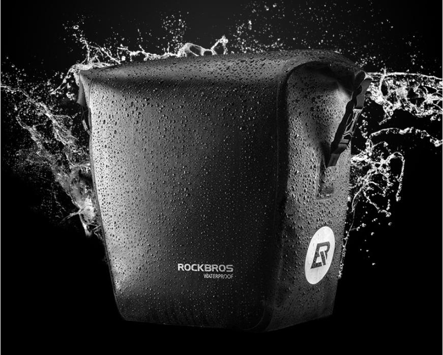 Electronics - Bicycle Waterproof Bag