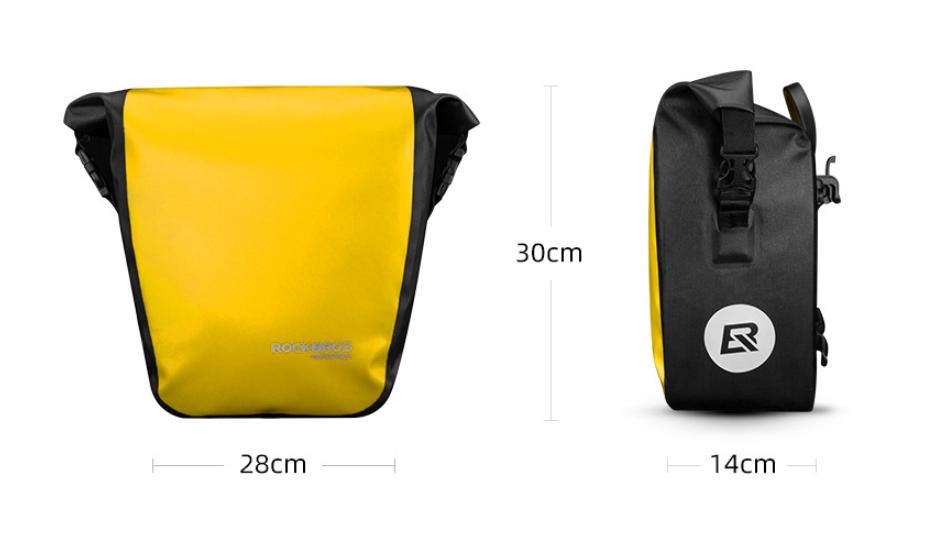 Bag - Bicycle Waterproof Bag