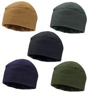 Warm fleece hat