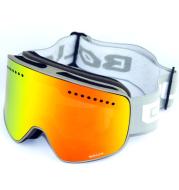 Ski goggles double ski goggles