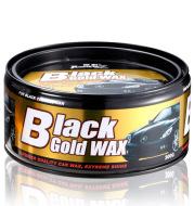 Car scratch repair wax