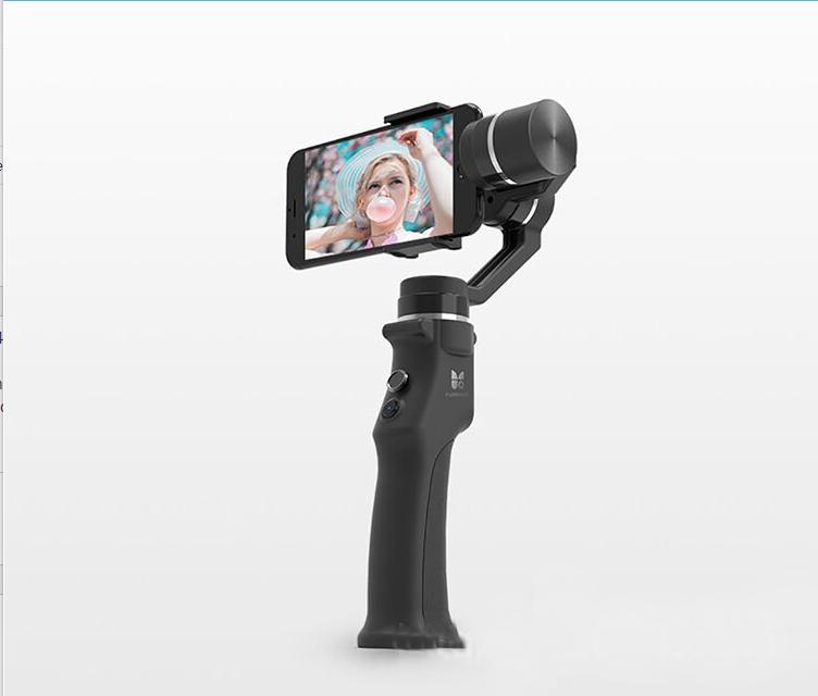 PTZ Handheld Gimbal Stabilizer