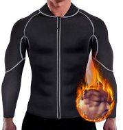 Men's Sports T-shirt Long Sleeves
