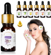 Natural plant aromatherapy essential oil