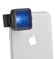 Mobile phone deformation movie lens 1.33X camera