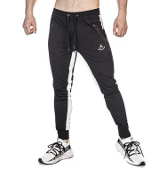 Muscle fitness sports trousers