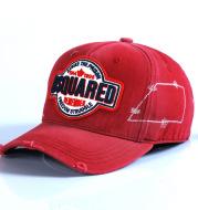 Baseball cap wild men's cap