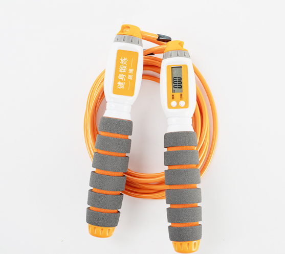 Pliers - Electronic Counting Load Bearing Skipping Rope