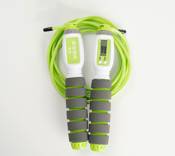 Cable - Electronic Counting Load Bearing Skipping Rope