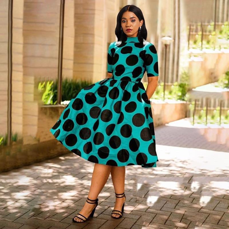 910861092324 Summer Women Dresses