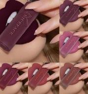 24 color lip gloss