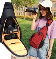 Waterproof Photo Backpack Camera Bag