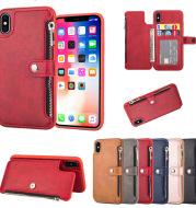 Zip Wallet Phone Case