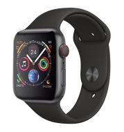 Wireless charging smart watch