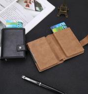 Multifunctional card sleeve
