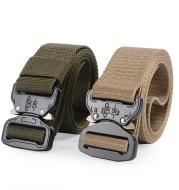 Cobra nylon training belt