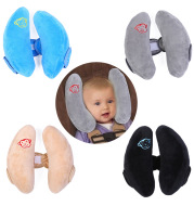 Child car seat headrest / Baby Neck Travel headrest