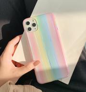 Rainbow Laser Phone Case