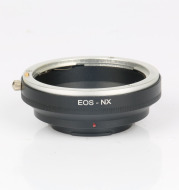 Lens adapter ring