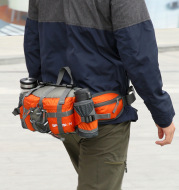 Mountain biking hiking outdoor bag