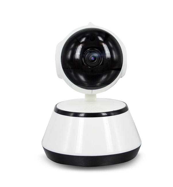 Monitor Camera with Motion detection