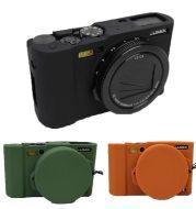 Silicone Soft Case Camera Bag