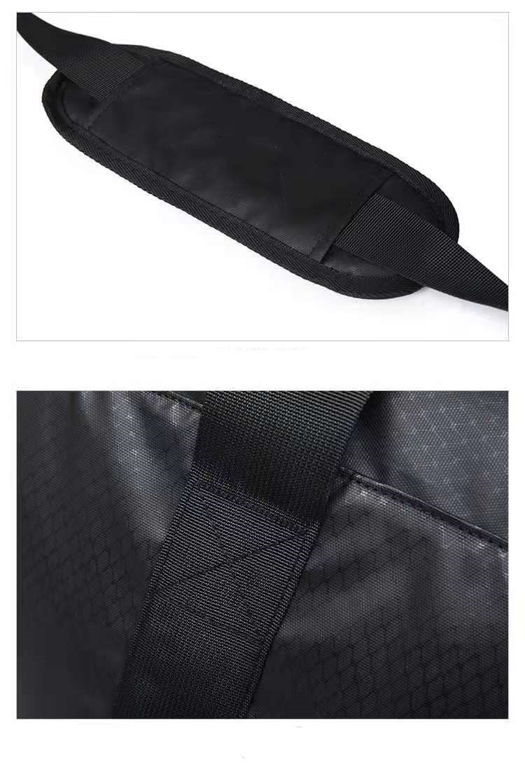 Apparel - Cute Sports Bag