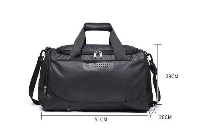 Bag - Cute Sports Bag