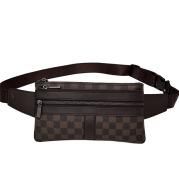 Men's Casual Fashion Waist Bag Chest Bag