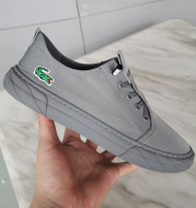 Quick-drying fabric sneakers
