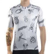Cycling Jersey - Bugs