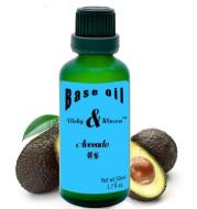 100% Pure Avocado Essential Oil (50ml)