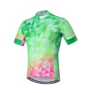 Cycling Jersey - Jewel
