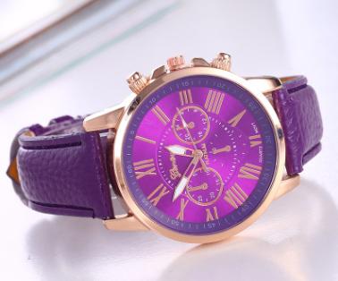 404428569113 Roman digital belt watch