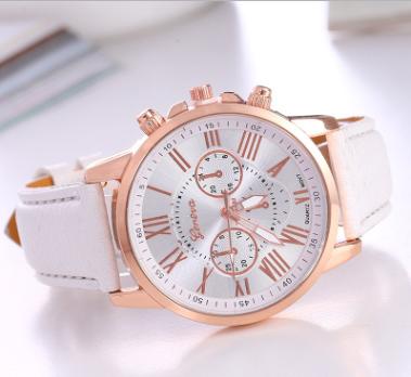 58850680889481 Roman digital belt watch