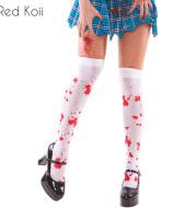 Knee Socks Bloody Stockings