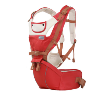 Baby waist stool simple baby carrier summer season breathable multi-functional maternal and child supplies
