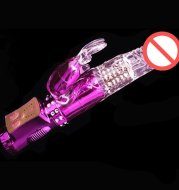 Rotating Rabbit Vibrator