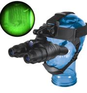 1x20 binocular helmet head-mounted infrared low light HD hunting night vision